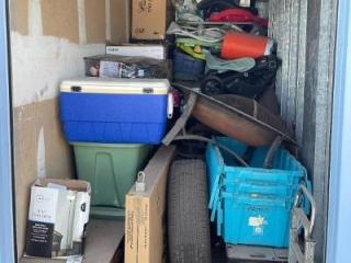 StorageMax - Yuma
