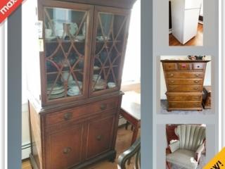 Brockton Estate Sale Online Auction - Court Street