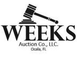 Walton's Rental by Weeks Auction Company