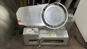 Restaurant Equipment Auction including SSlicer, Dishwasher, Refrigeration, Range, Coffee Makers, and more