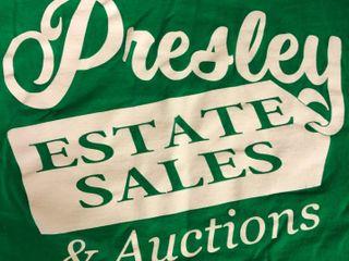 ONLINE ESTATE AUCTION