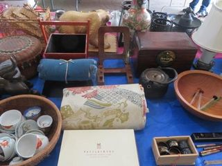 Collectibles and Household Live Estate Auction! (May 12)