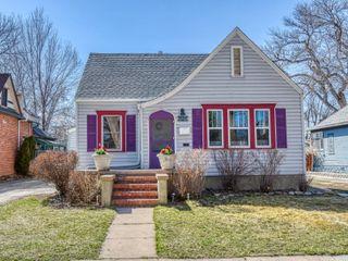 Colorado Cottage-Style Home Auction