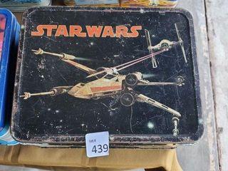 4-9 to 5-1) Online Estate Auction PART 9. Antique LUNCH BOXES. (5572 E. Holland, Fresno) Ends Sat 8