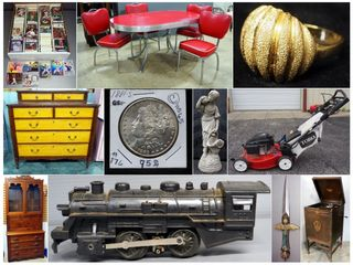 Like It Use To Be Combined Estate Auction