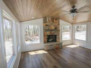 ONLINE ABSOLUTE AUCTION - REMODELED CABIN, TIMBER, 202 Ac in 3 TRACTS