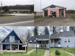 2 Huntington Area Properties Commercial & Residential