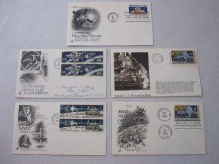 April 2021 Stamps, Military and Ephemera