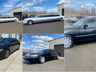 Executive Lincoln Limousines, Town cars & 2019 Continental