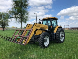 BigIron - May 12 2021 - Online Unreserved Auction