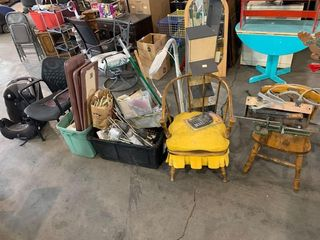 The Warehouse Online Only Timed Auction