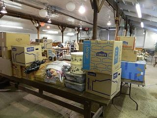 Big Bear Consignment Auction