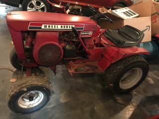 Russell & Carol Brookens Estate Auction