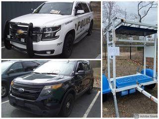 Town of Salisbury Police-MA #24541