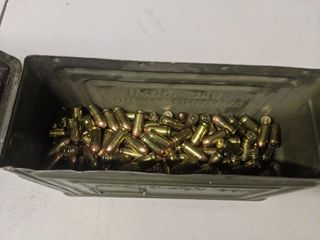 45 acp Ammunition