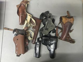 Misc  Holsters