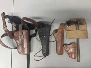 Misc  Holsters   Axe