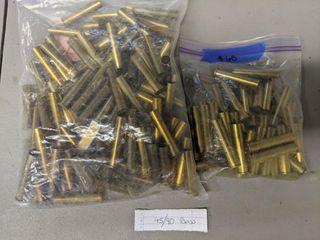 45 90 Brass
