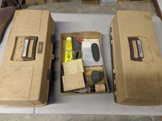 Misc Black Powder Equipment