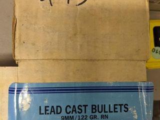 Misc Bullets