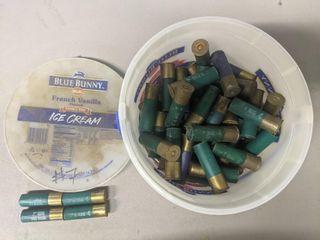 12 Gauge Ammunition