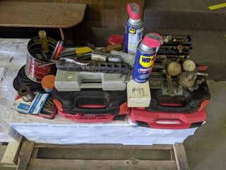 Dremel Tools  Scroll Saw  Drill Bits   MORE TOOlS