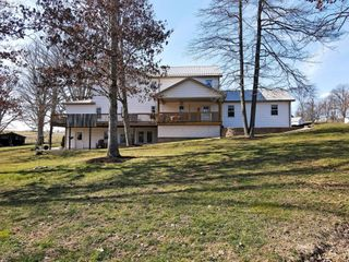 Newer Home, Barn � 121.3 Acres - Carroll County