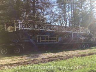 Drilling Equipment & Tools