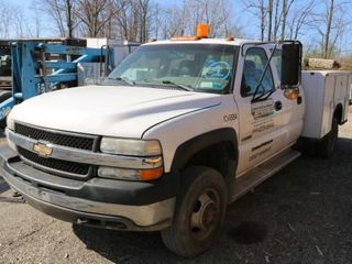 Poughkeepsie, NY Commercial Vehicle & Equipment Auction Ending 4/20
