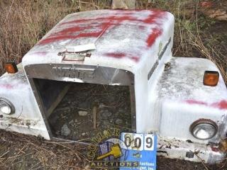 To Settle Partial Estate of Frank DelGallo: Tools, Arctic Cat Snowmobile, Boat Motors, Tires