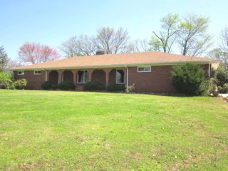 Estate Auction * Nice Brick Home - Full Basement & 2 + Ac. + Much More