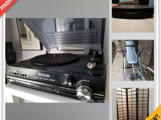 New York Moving Online Auction - East 19th Street (CONDO