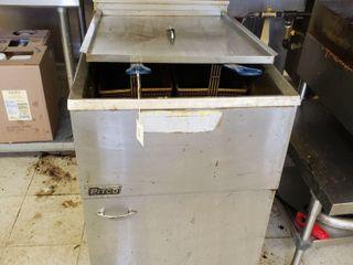 McCormick Smokehouse Kitchen Equipment - Springfield, Il