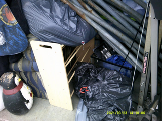 AAAA Self Storage of Roanoke, VA