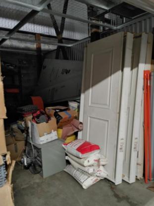 Safeguard Self Storage of Ozone Park, NY