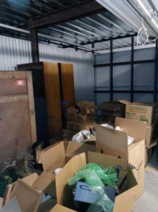 Midgard Self Storage of Springfield, TN