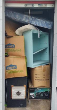 First USA Storage of Newton, NC