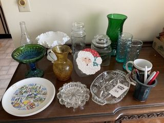 GAURDIANSHIP AUCTION