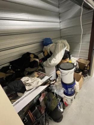 Primeguard Self Storage of Alexandria, LA