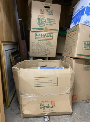 U-Haul Moving and Storage of Gadsden, AL