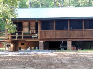 Centre County Cabin on 8 Acres of Woodland