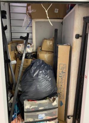 Easy Stop Storage of Branson, MO