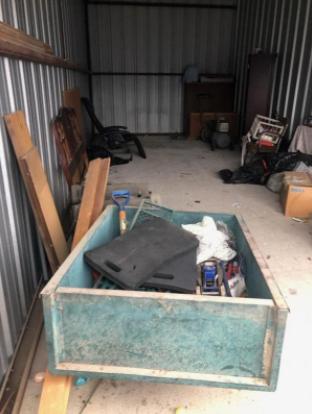 Morningstar Storage of Cypress, TX