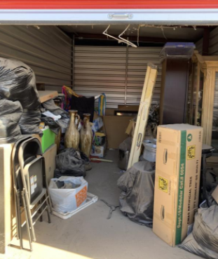 Love's Self Storage #214 of El Paso, TX