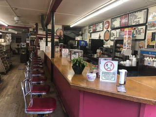 Real Estate Auction 21-28, General Store - Fully Equipped Restaurant (3) Apartments - .38+/- Ac