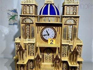Amazing & Beautiful Handmade Woodworking Items