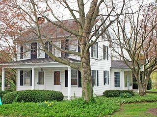 Saturday, June 26, 2021 - Jean A. McCullough Real Estate & Personal Property Public Auction