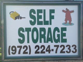 Live Storage Auction - Grizzly Desoto