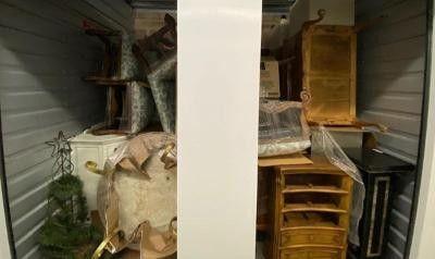 Tustin Gateway Self Storage