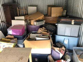 Valley Self-Storage